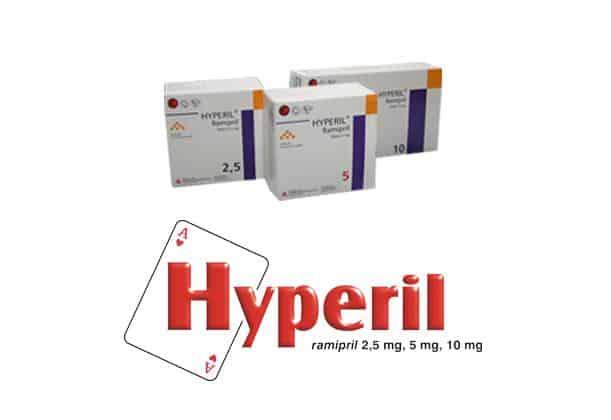 Hyperil