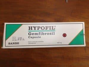 Hypofil
