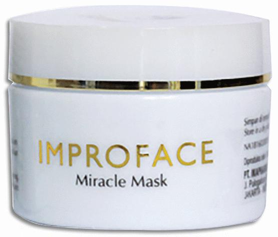 Improface Miracle Mask
