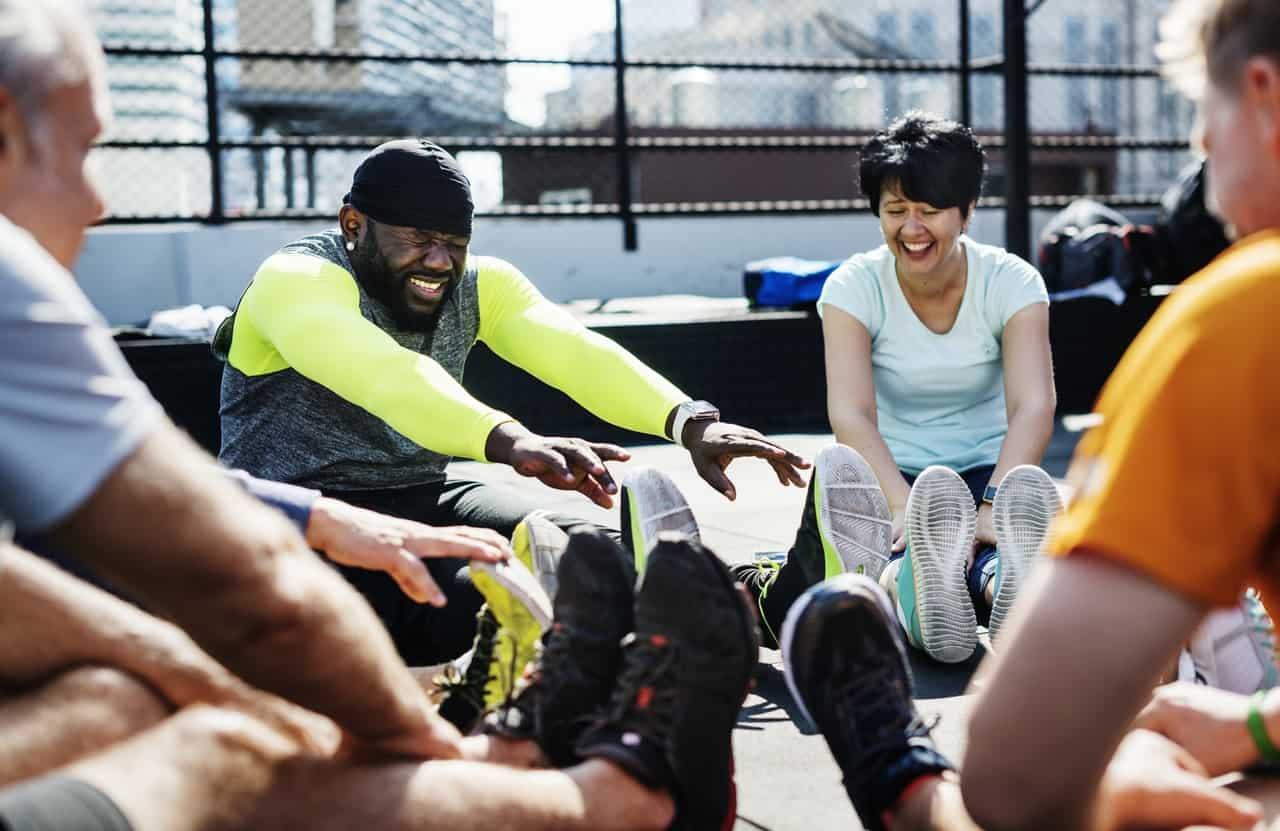 Olahraga Bermanfaat Untuk Kesehatan Mental, Intip 15 Keuntungannya!