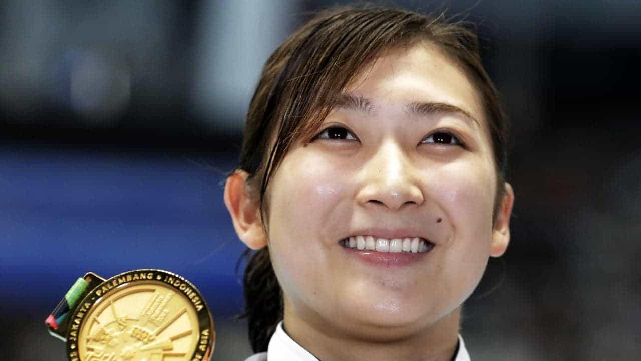 Perenang Asal Jepang Rikako Ikee Derita Kanker Darah Leukemia