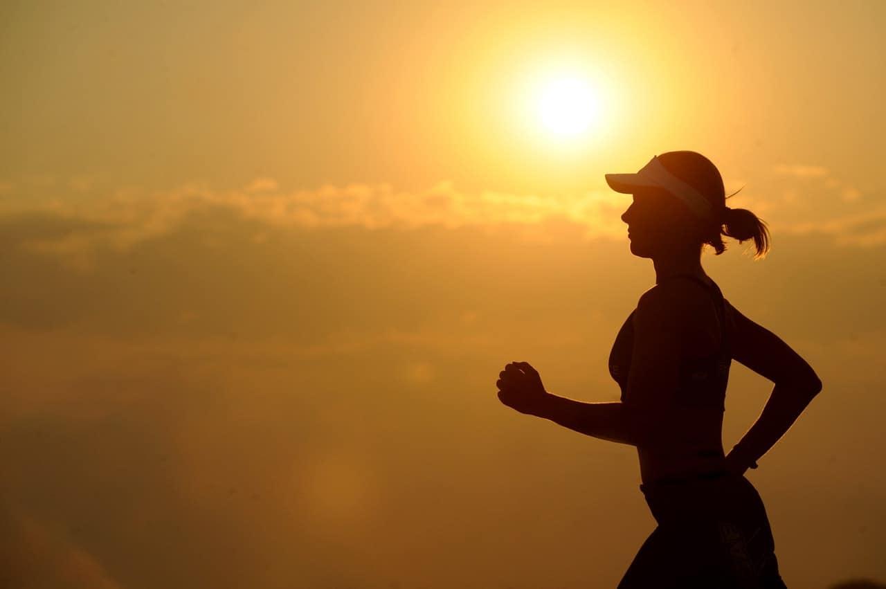 Untuk Wanita 40 Tahun Ke Atas, Ini 10 Cara Simpel Turunkan Berat Badan!