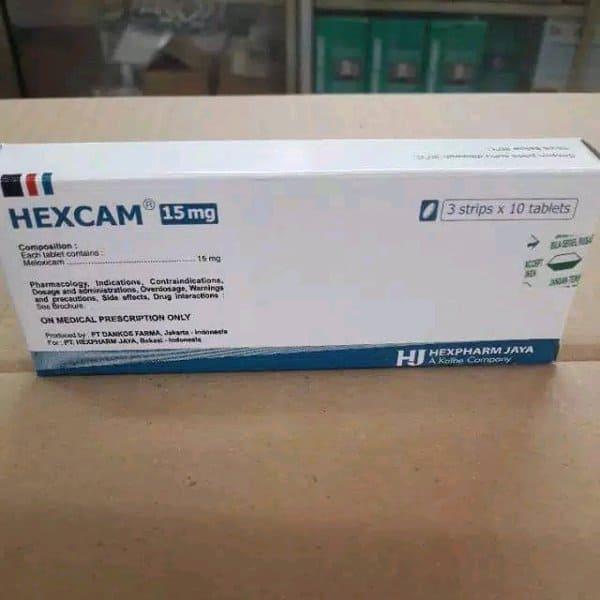 hexcam