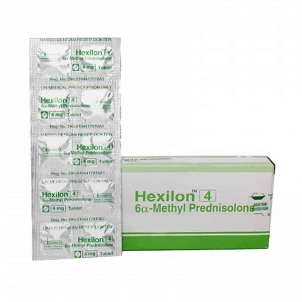 hexilon