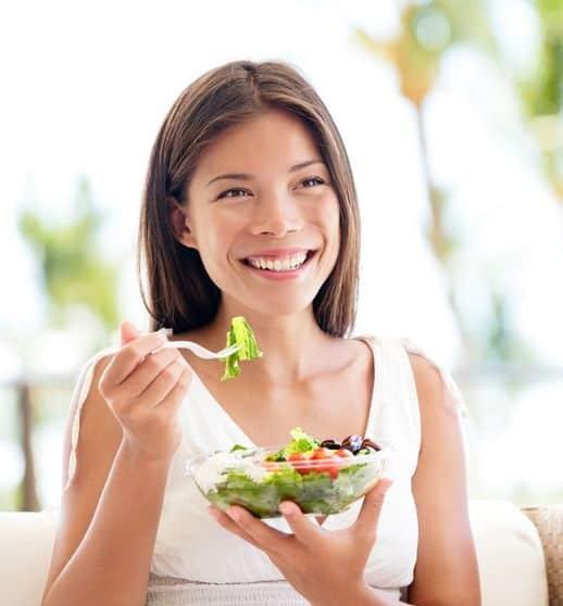 Inilah 5 Makanan Sehat Untuk Kesehatan Jiwa