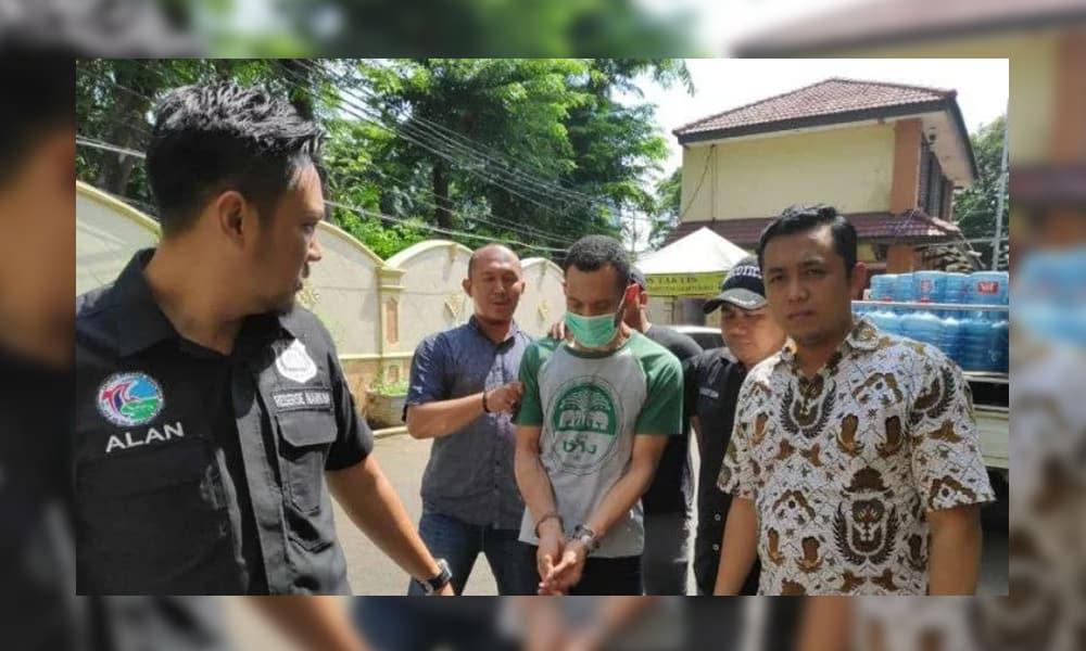 Edo Eks Finalis Indonesian Idol Tersandung Kasus Narkoba, Kenali Fakta Tentang Sabu
