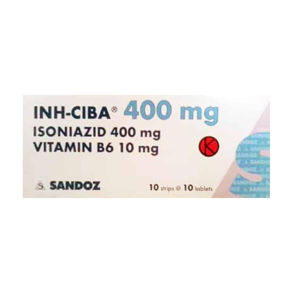 INH-Ciba