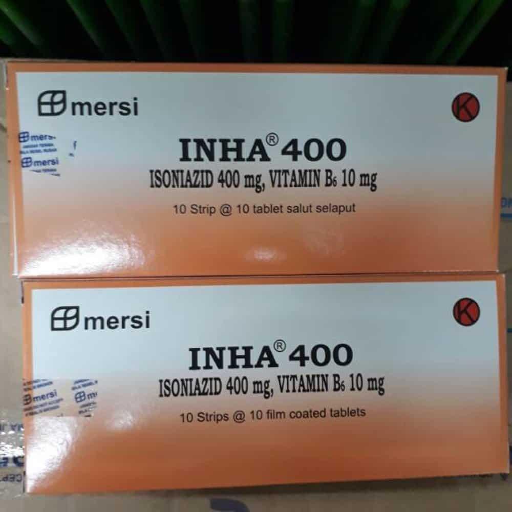 INHA-400