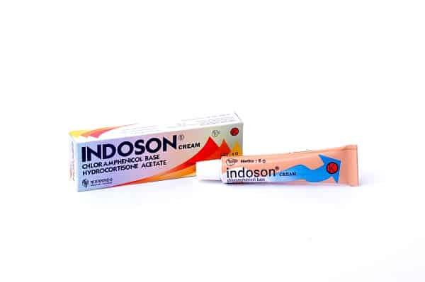 Indoson