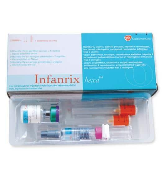 Infanrix Hexa