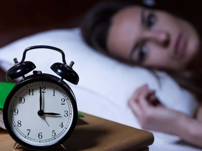 Insomnia Bisa Sebabkan 6 Efek Ini pada Kehidupan Sehari-hari Lho