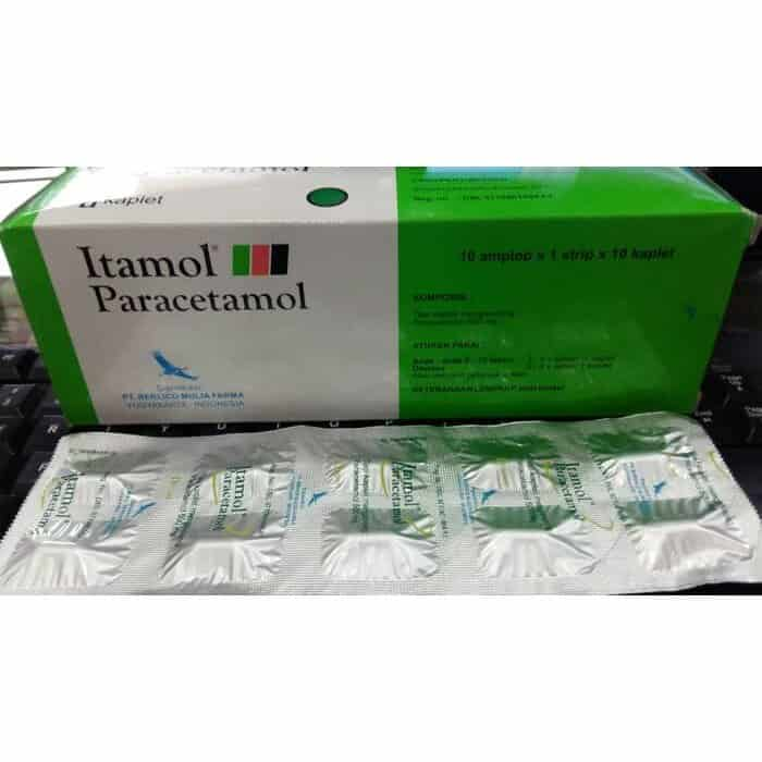 Itamol