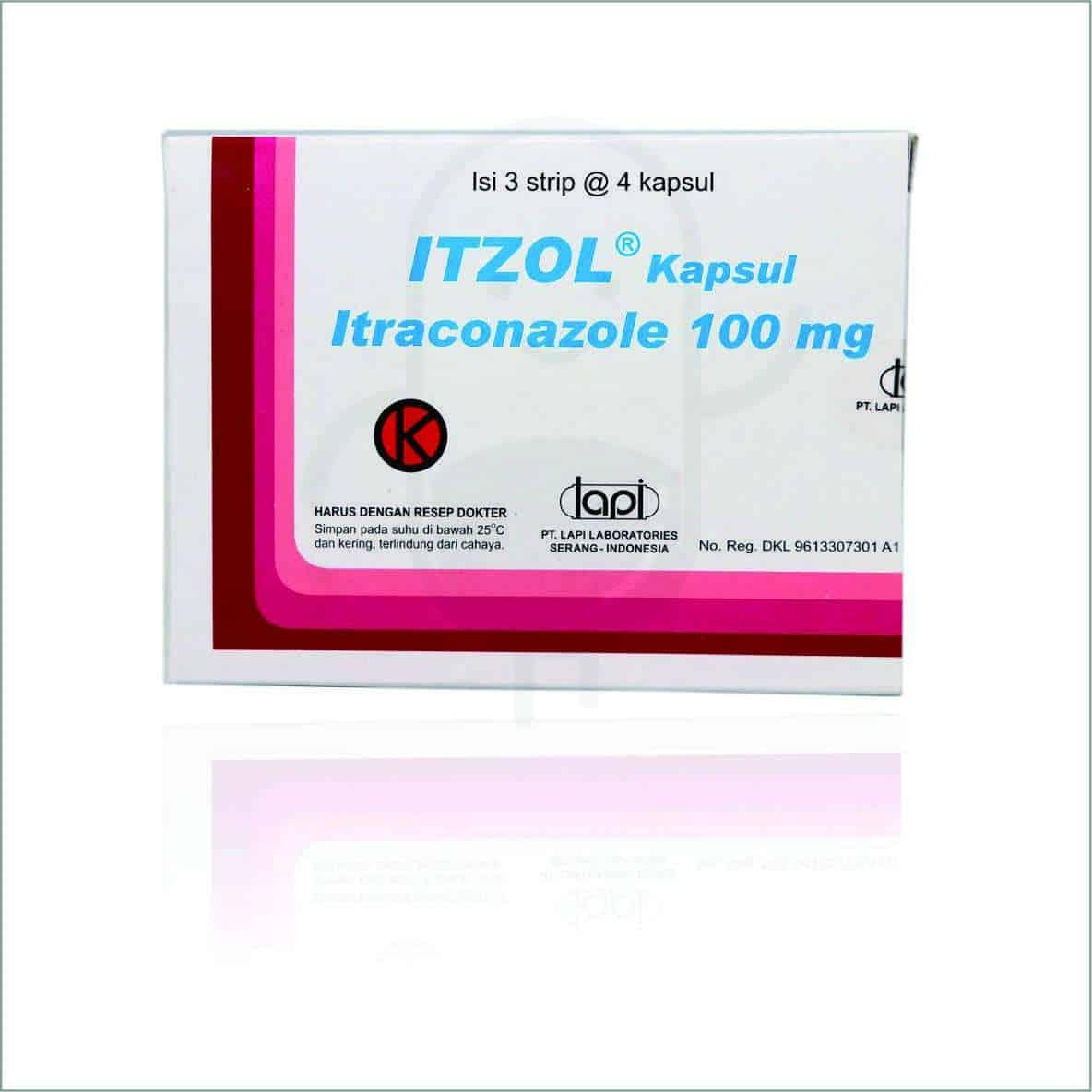 Itzol