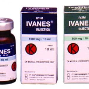 Ivanes