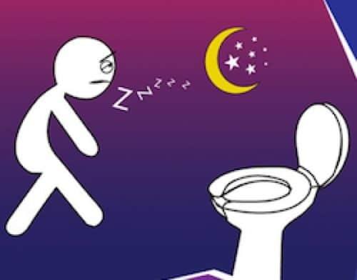Kalau Malam Sering Beser? Waspadai 8 Penyebabnya