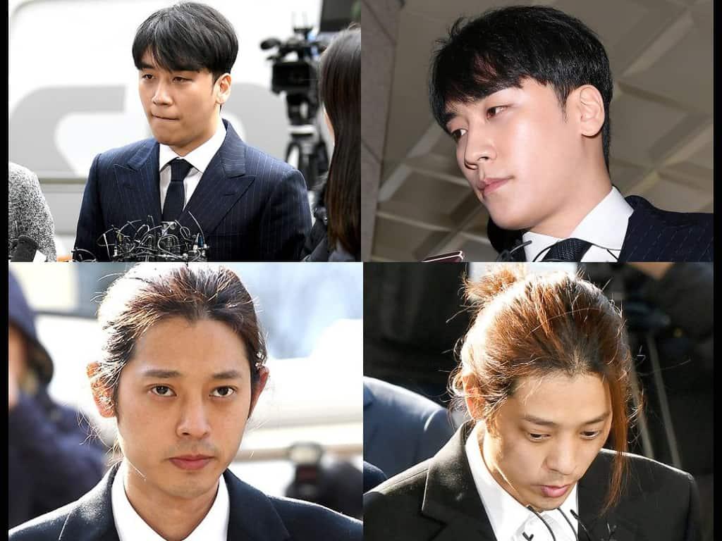 Kasus Prostitusi Seungri dan Jung Joon Young, Apa Dampak Psikologis Nonton Video Seks?