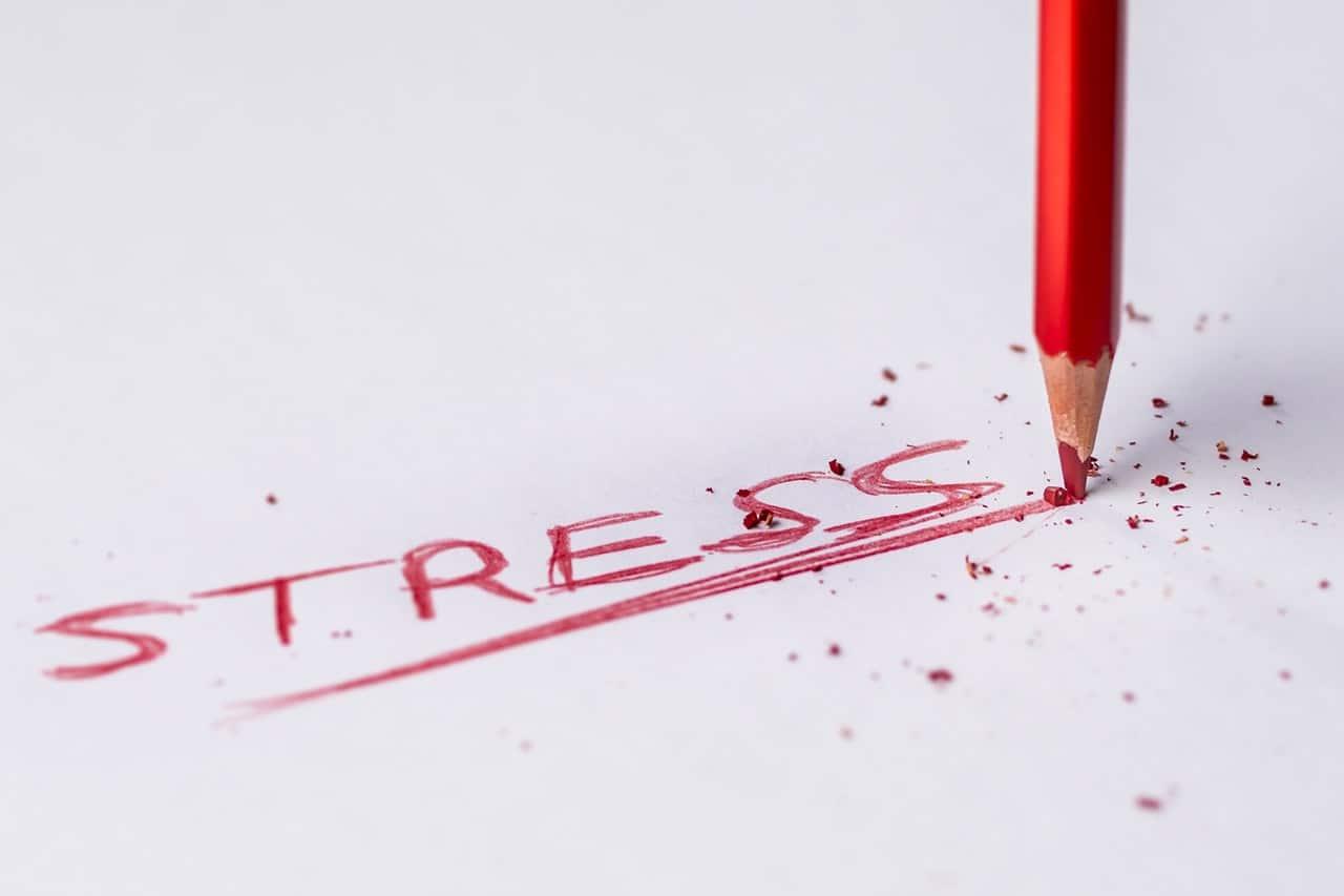Kenali 5 Sumber Stres Yang Mungkin Kita Tidak Sadari Selama Ini