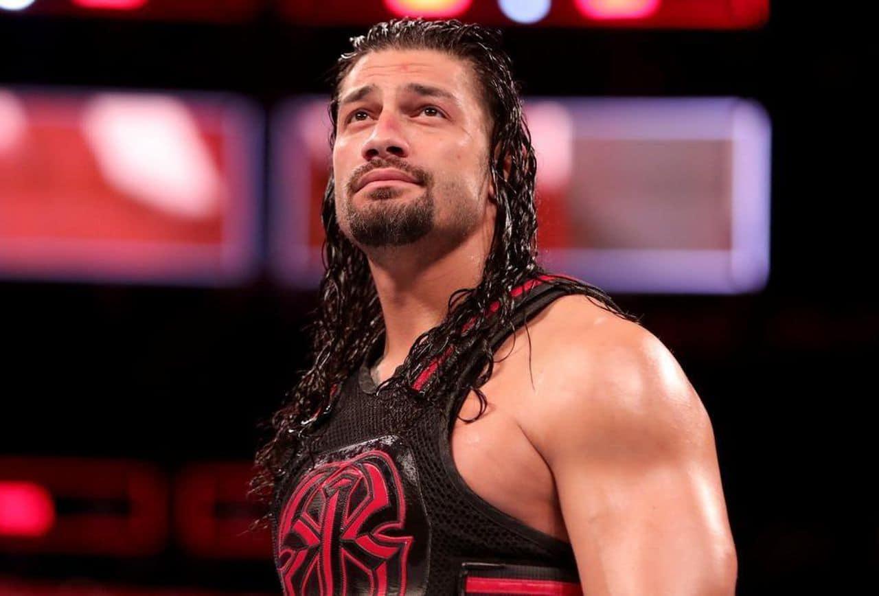 Mantan Juara Dunia WWE, Roman Reigns Siap Kembali Bertarung Setelah Leukemianya Membaik