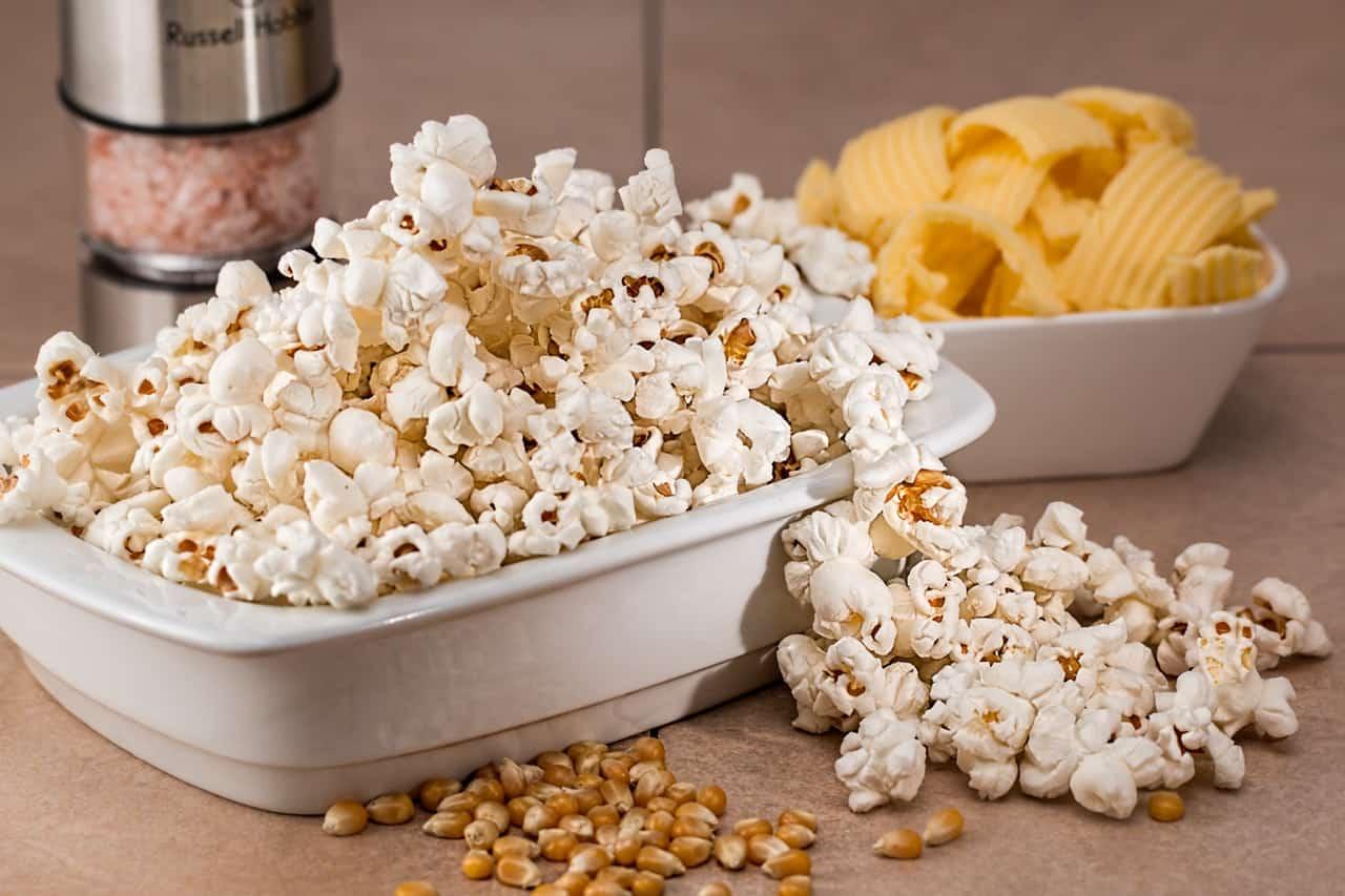 Tersedak Popcorn, Bocah 3 Tahun Ini Alami Gangguan di Paru-parunya