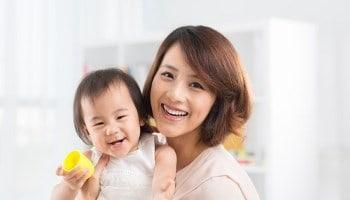 Mom, Ini 5 Gejala Baby Blues Syndrome yang Wajib Diwaspadai