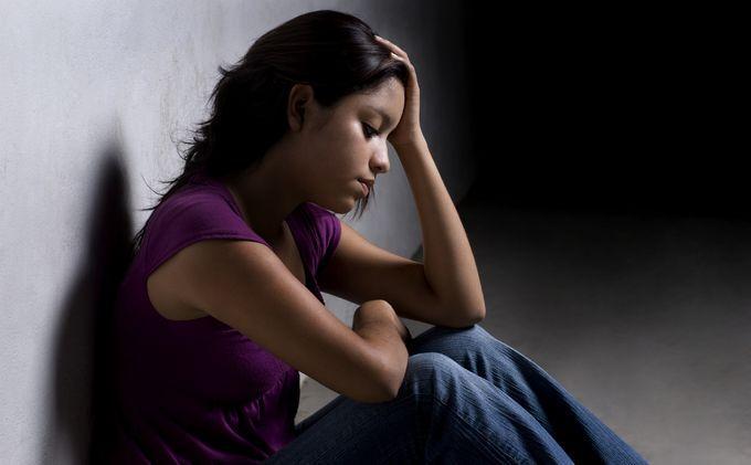 4 Dampak Negatif yang Dialami Anak Akibat Depresi Ibu