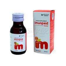 Imunped