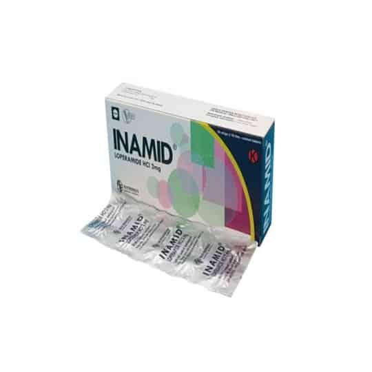 Inamid