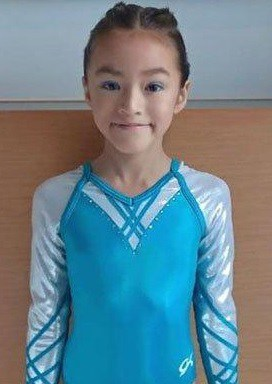 Sabrina, Putri dari Donna Agnesia & Darius Sinathrya Menekuni Gymnastics , Ini Loh Manfaatnya!