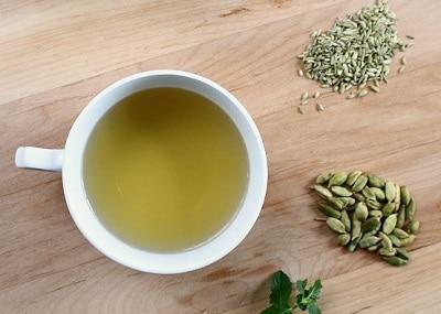 5 Teh Herbal Untuk Mengatasi Darah Tinggi Tanpa Efek Samping