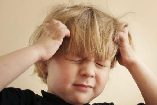 8 Keluhan Sakit Kepala Pada Anak Ini Perlu Diwaspadai