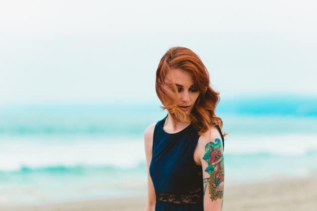 Agar Tidak Menyesal, Pertimbangkan 9 Hal Ini Sebelum Bikin Tato