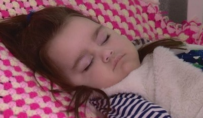 Anak Dua Tahun Sudah Terkena Demensia, Ternyata Ini Sebabnya!
