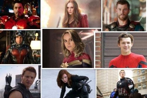 Buka-bukaan, Para Pemeran Avengers: Endgame Lakukan Ini Demi Kebugaran Tubuh