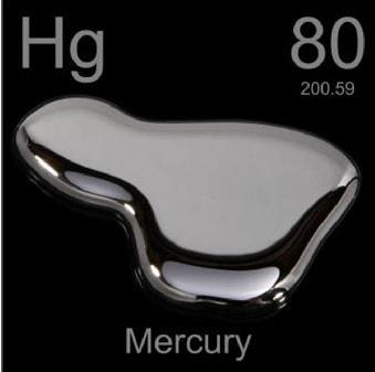 Ini Loh, 7 Gejala Keracunan Merkuri Paling Mengerikan Tapi Tidak Disadari