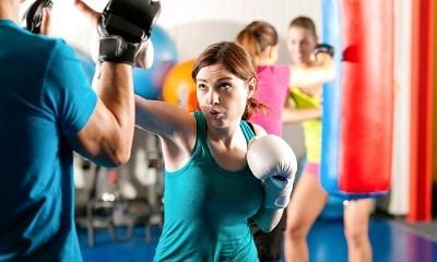 Ini 5 Keuntungan Olahraga Tinju Yang Sering Diabaikan!
