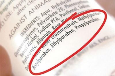 Awas Loh! Ini Bahaya Paraben Pada Produk Kosmetik dan Perawatan Tubuh