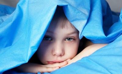 Insomnia Pada Anak : Penyebab – Gejala dan Perawatan