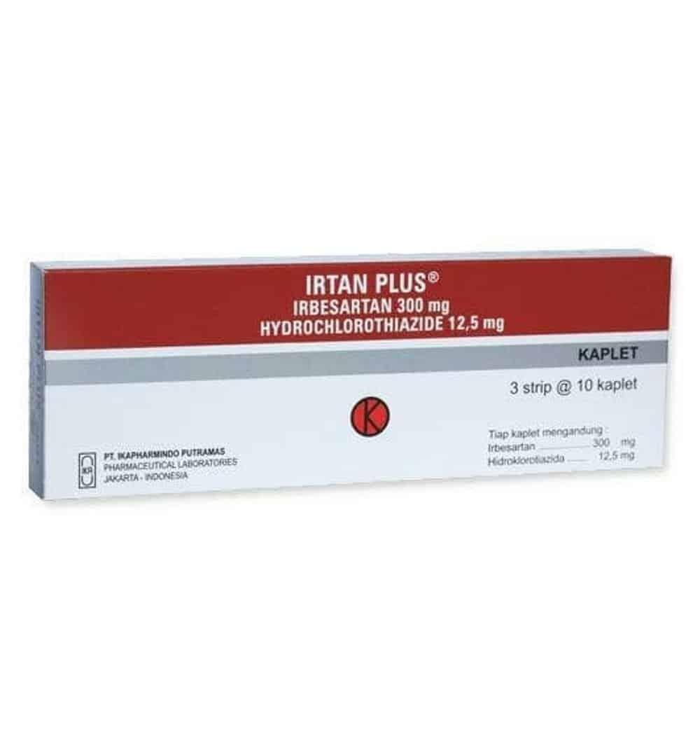 Irtan Plus