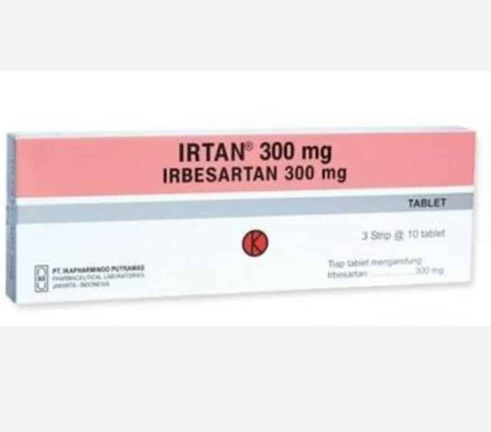 Irtan