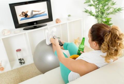 Sudah Lama Tak Olahraga? Waspadai 8 Efek Buruknya bagi Tubuh