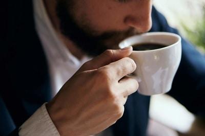 Terbukti! Minum Kopi Bisa Menyebabkan Kanker Paru-Paru