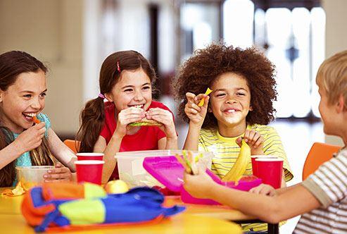Untuk Bekal Sekolah Sang Buah Hati, 3 Jenis Makanan Ini Sebaiknya Dihindari