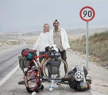 Cara Bersepeda Sehat