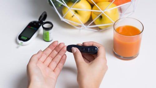 Waspada, Penyakit Diabetes Dapat Dipicu 5 Gaya Hidup Tidak Sehat Ini