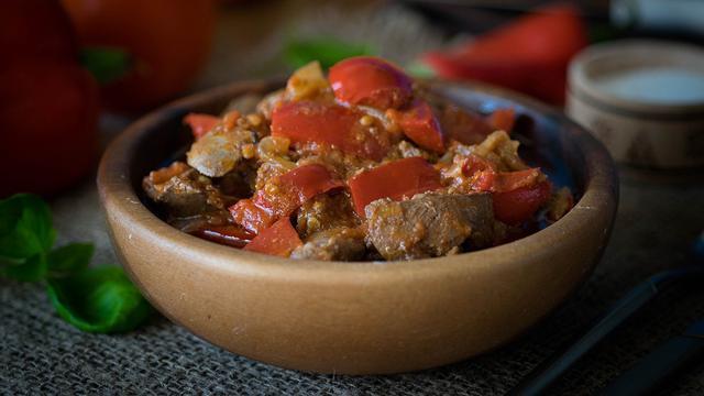Waspada! 5 Makanan Ini dapat Membahayakan Kesehatan Hatimu