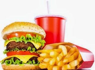 6 Makanan dan Minuman yang Membahayakan Kesehatan Jantung