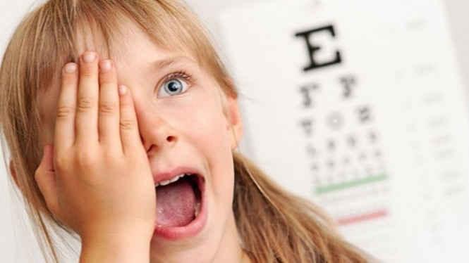 6 Fakta Seputar Kesehatan Mata yang Penting Diketahui