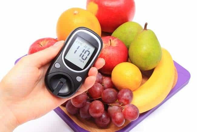 Waspada, Ternyata 7 Buah Ini Berbahaya Jika Dikonsumsi Penderita Diabetes