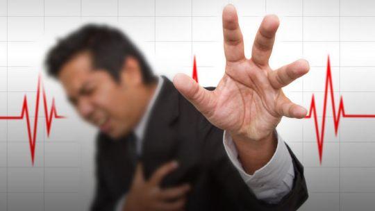 5 Gaya Hidup Buruk Ini Dapat Memicu Serangan Jantung dan Stroke