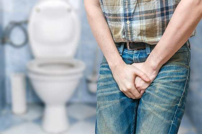Ini 5 Pengobatan Pembesaran Prostat yang Dapat Dilakukan di Rumah